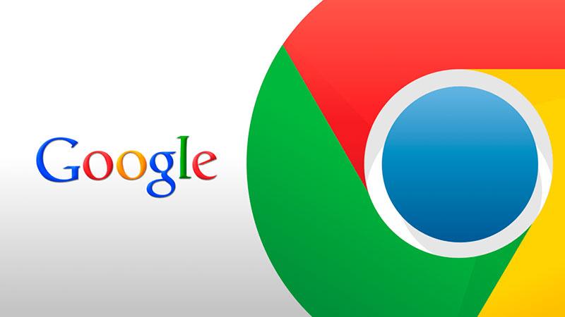 Гугл Хром для корпоративного сайта