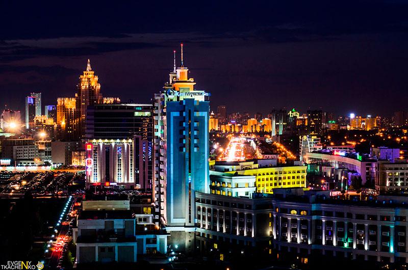 список оффшоров Казахстана