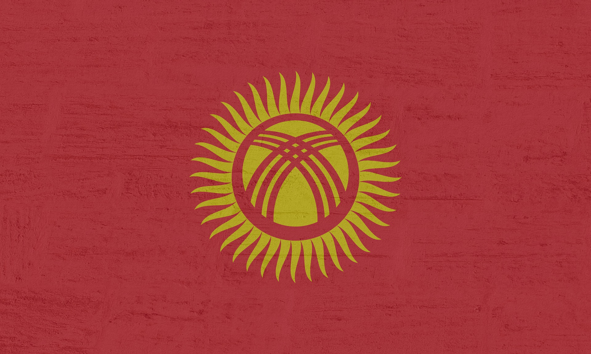 All articles about Kyrgyzstan