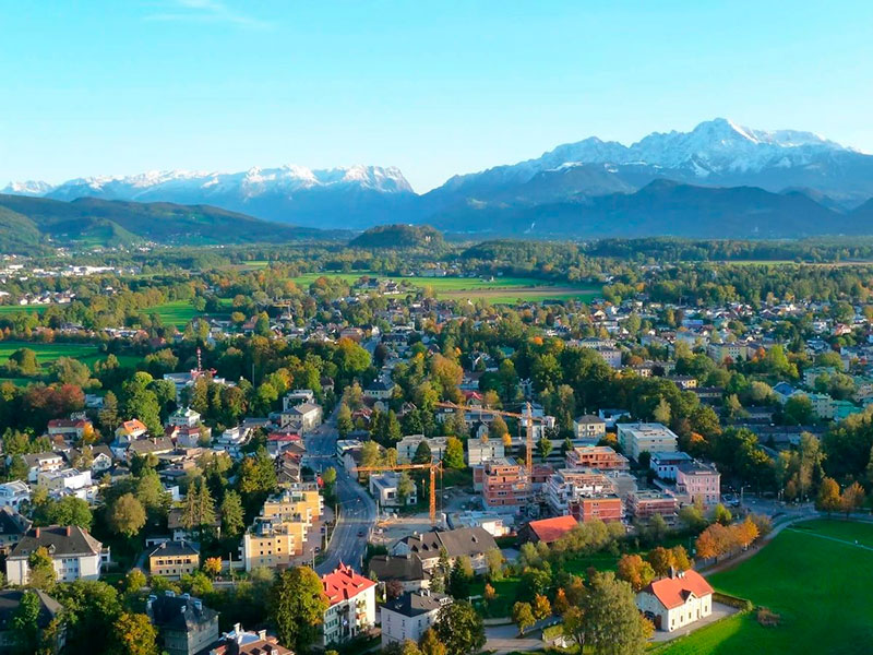 вкладывать деньги в австрийскую недвижимость
