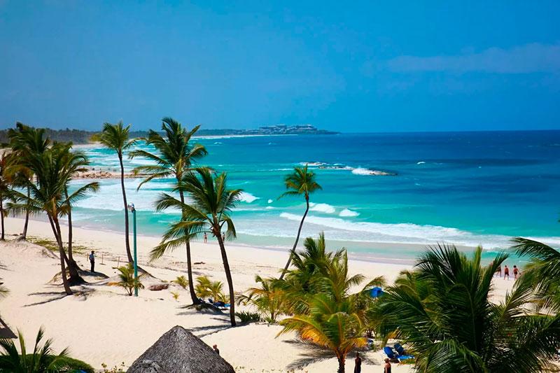 отдохнуть в Доминикане