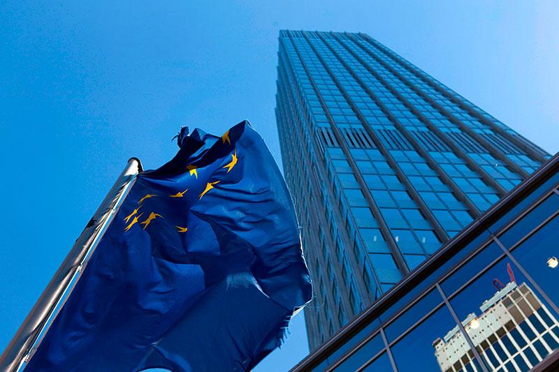 счета в Европейском банке