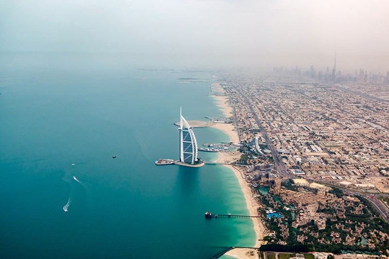 Правила экономического «substance» в ОАЭ. Часть 5