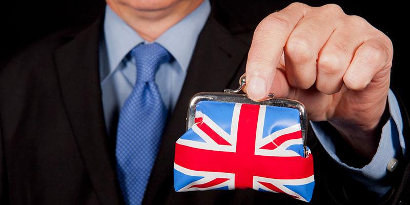 В Великобритании в центре внимания налоговые советники высокого риска
