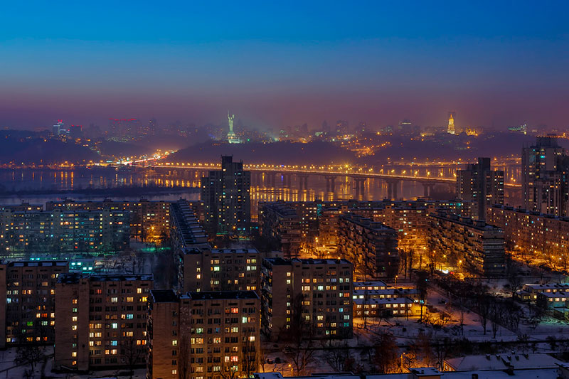 Черный список оффшоров Украины в 2020 году