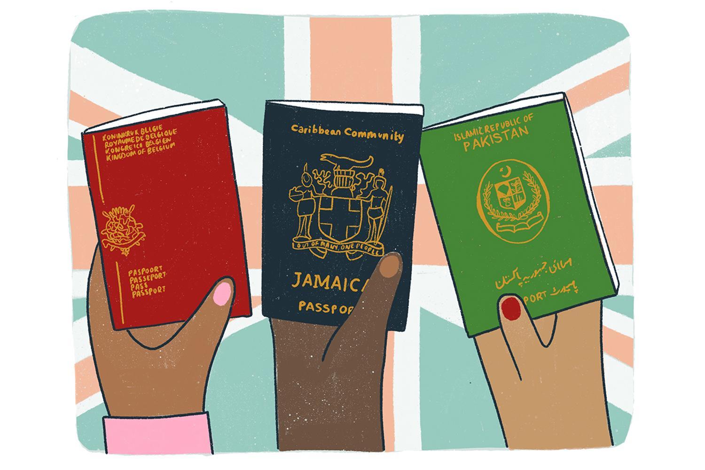 золотой паспорт на Карибах