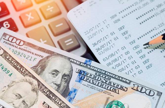 Открытие расчетного счета за рубежом