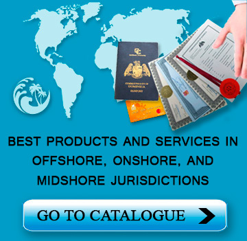 Best products and services in offshore and midshore jurisdictions