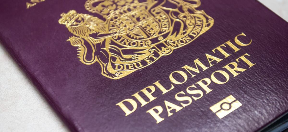 16 фактов про второй паспорт дипломата
