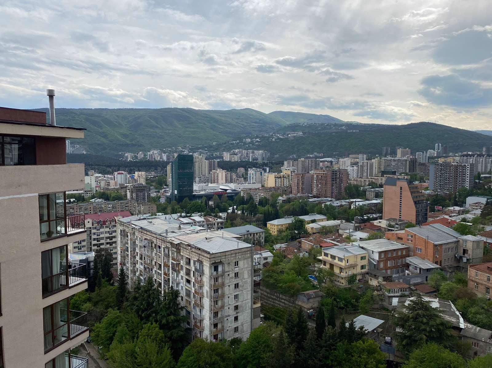 апартаменты, дома в Тбилиси