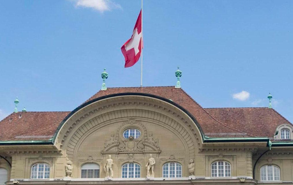 Швейцария для хранения денег