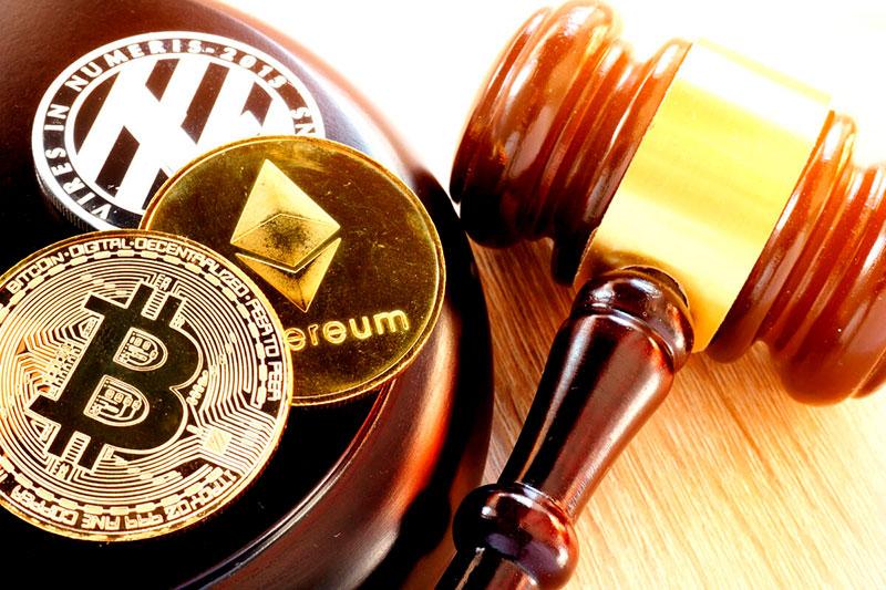 Правовое регулирование криптовалют в развитых странах на 2020 год: «да нет наверное»