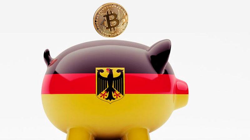 правовое регулирование криптовалюты