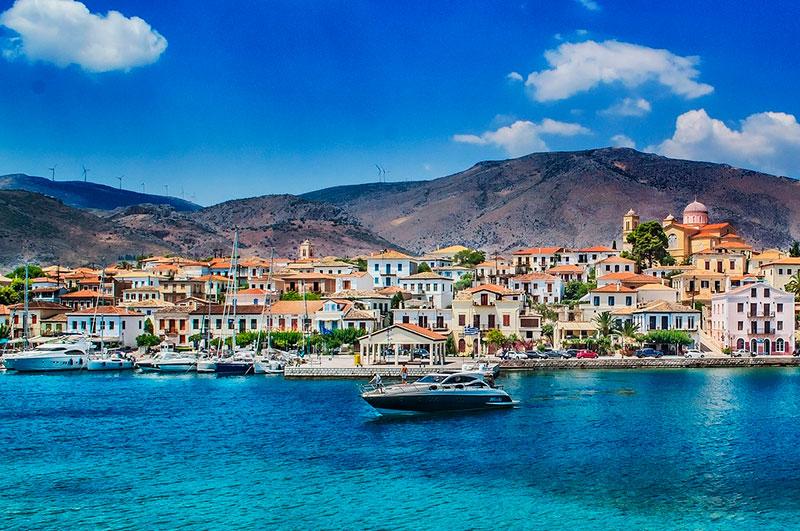 Кипр остается популярной юрисдикцией