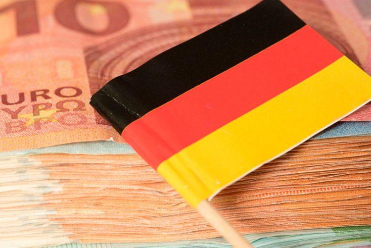 Виртуальные деньги в Германии