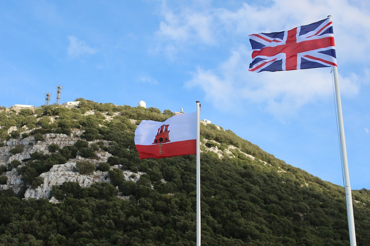 Договор об избежании двойного налогообложения между Великобританией и Гибралтаром