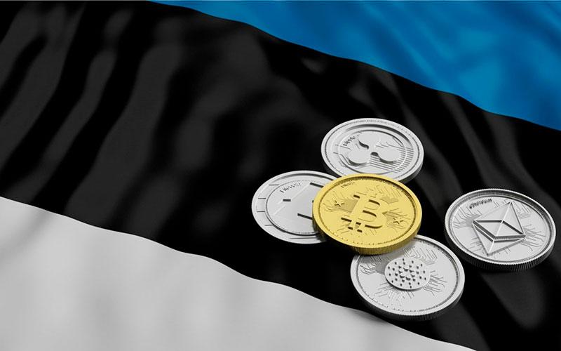выпуск электронных денег в Эстонии