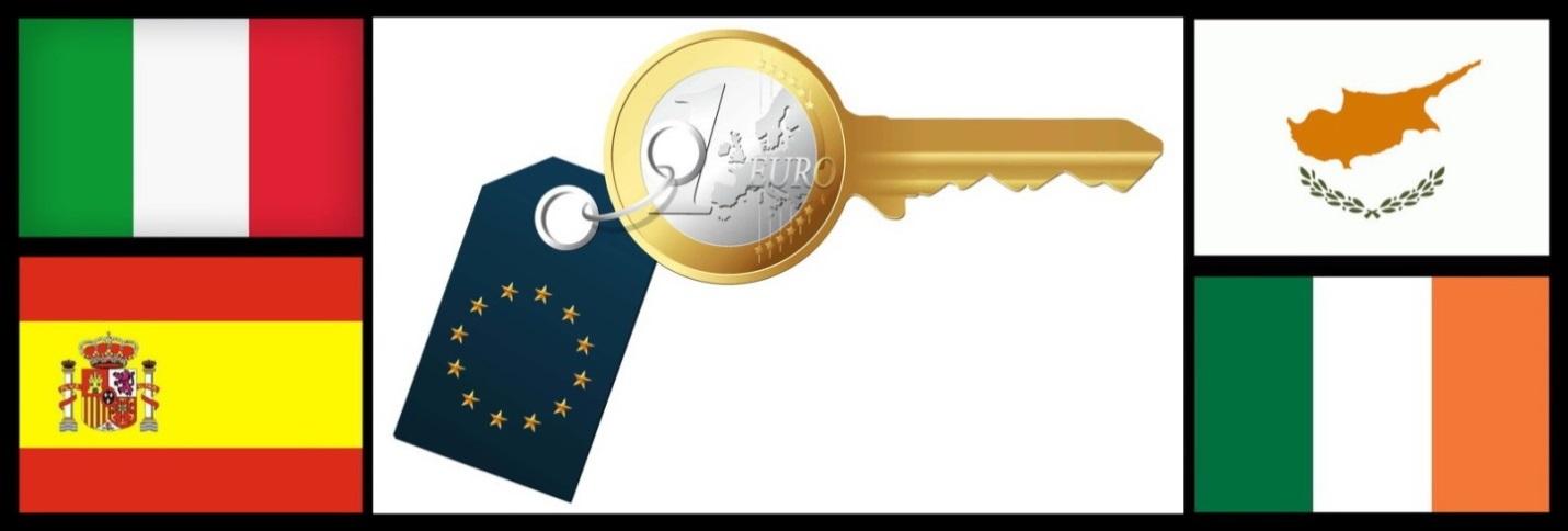 оформить европейскую золотую визу
