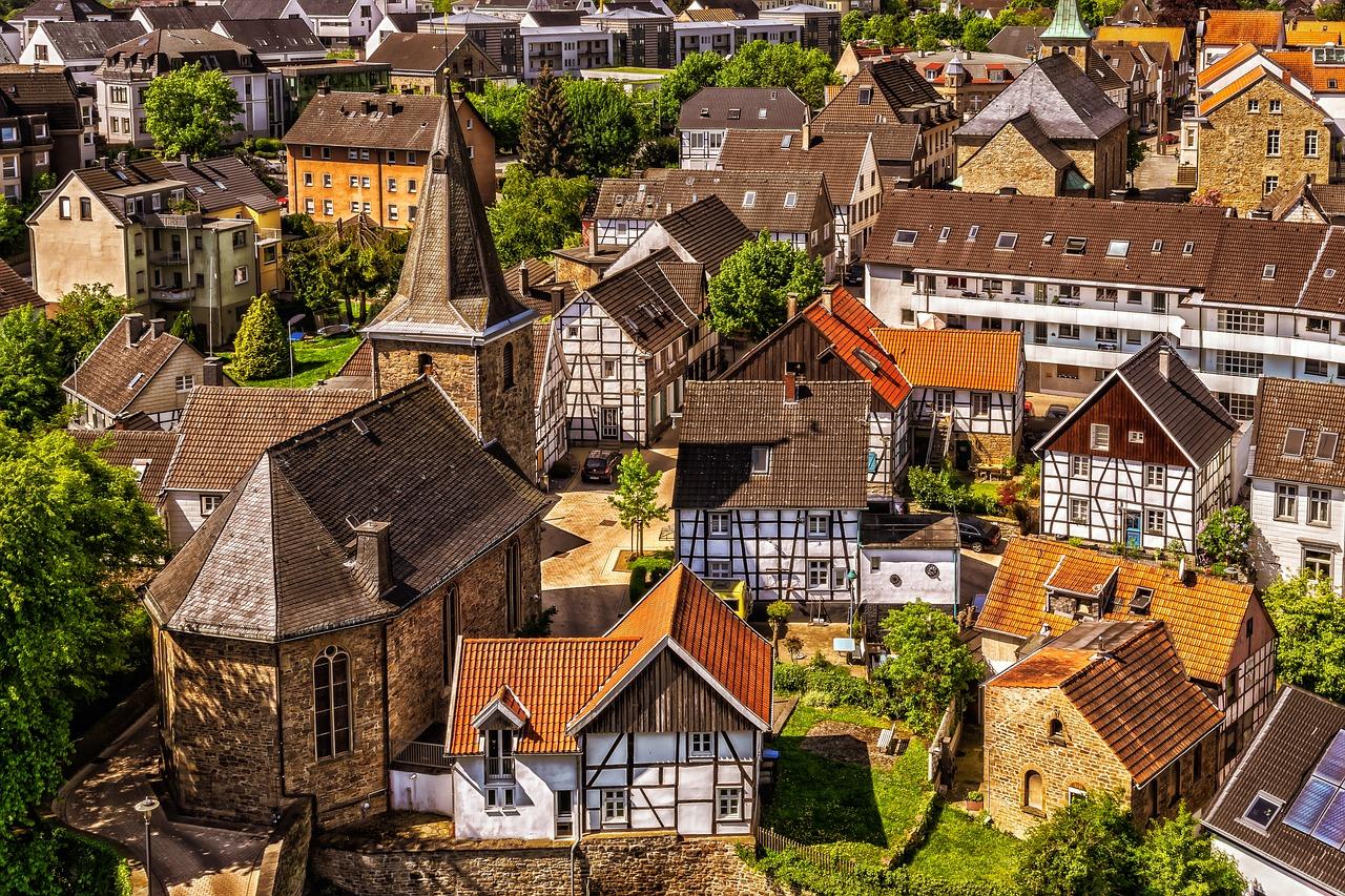 Что нужно для открытия счета в Германии в 2020 году?