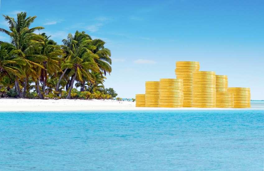 Гражданство за деньги в налоговой гавани и еще 9 способов снизить НДФЛ