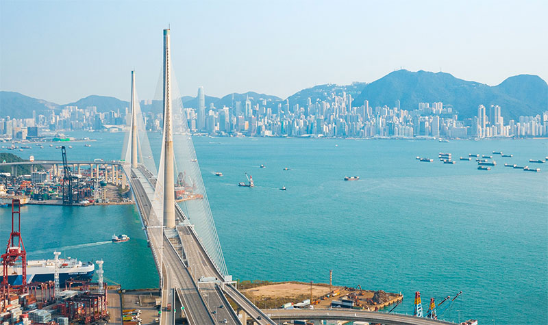 тестирования и сертификации в Гонконге