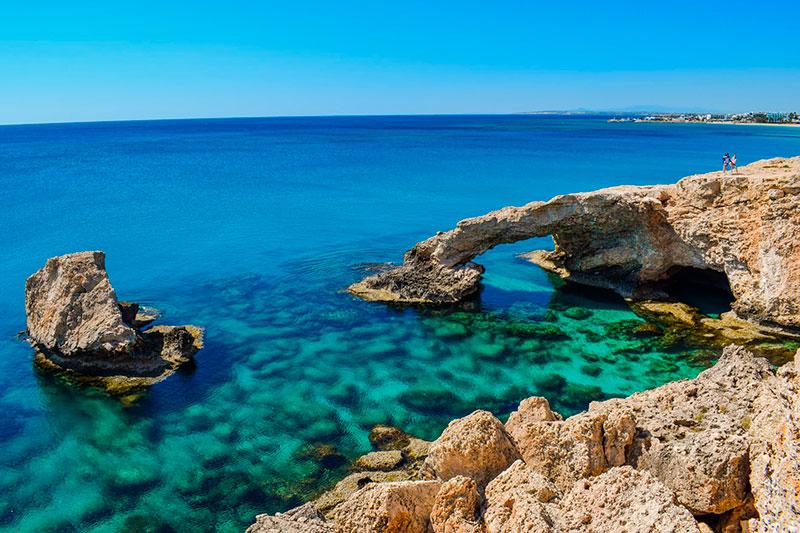 Кипрские финансовые учреждения