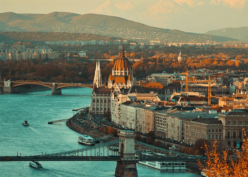 Чем выгоден бизнес в Венгрии