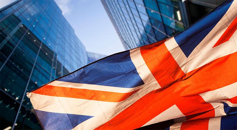 Компания в Великобритании со счетом в ирландской платёжной системе с собственным IBAN – от 4119  EUR