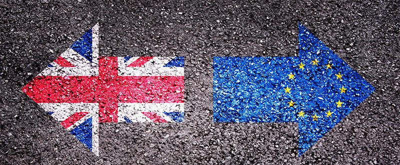 Последствия для НДС в UK после Brexit