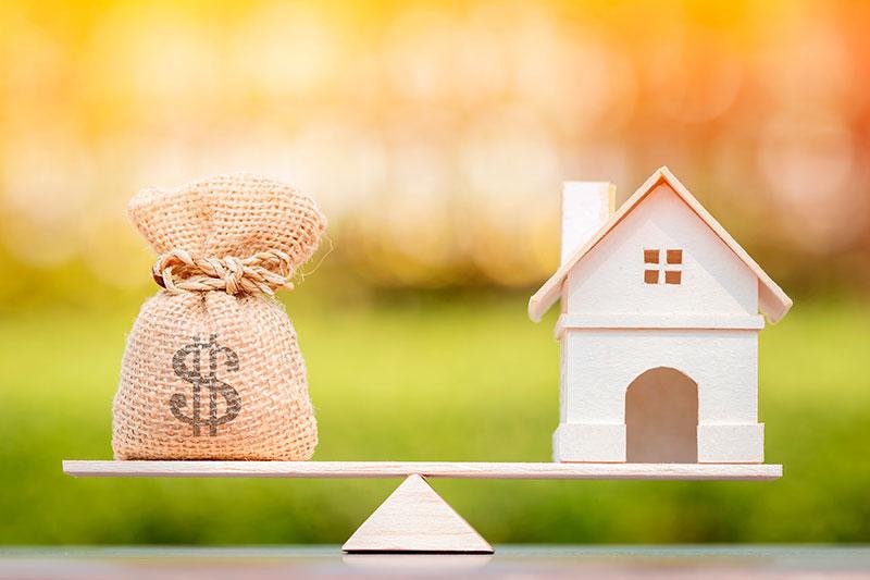 Инвестировать в недвижимость