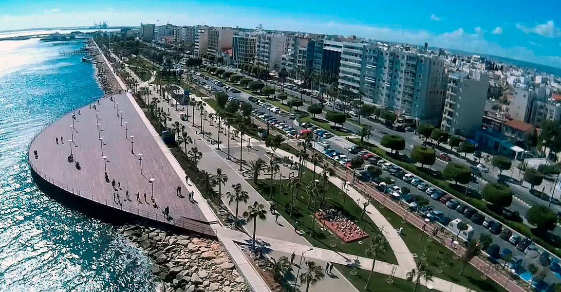 Определение налогового резидентства Кипра