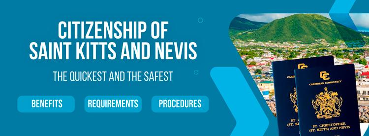 Nevis Passport