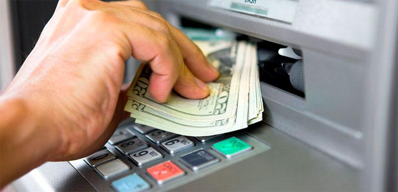 физическому лицу в России получить деньги