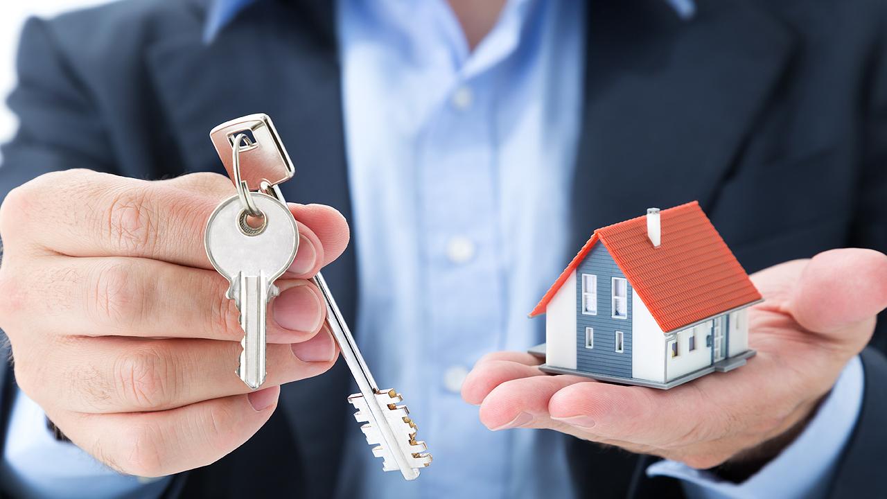 интересует покупка недвижимости