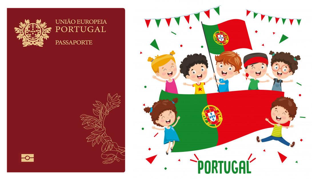 В 2020 году гражданство Португалии