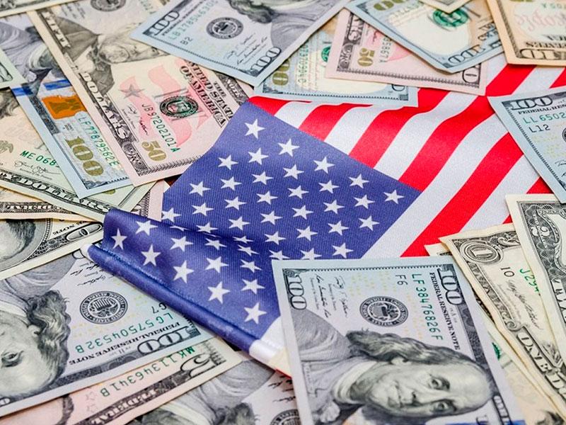 Откройте корпоративный счет в США