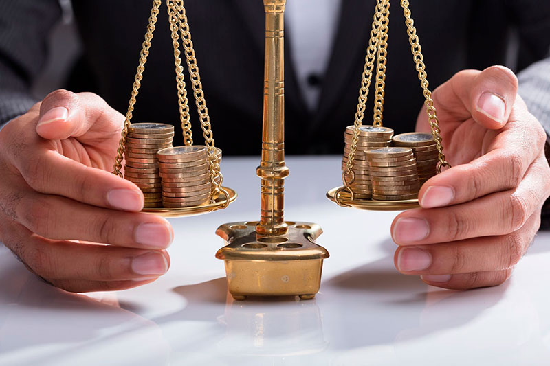 Как защитить активы