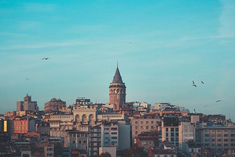 Регистрация ЗАО в Турции