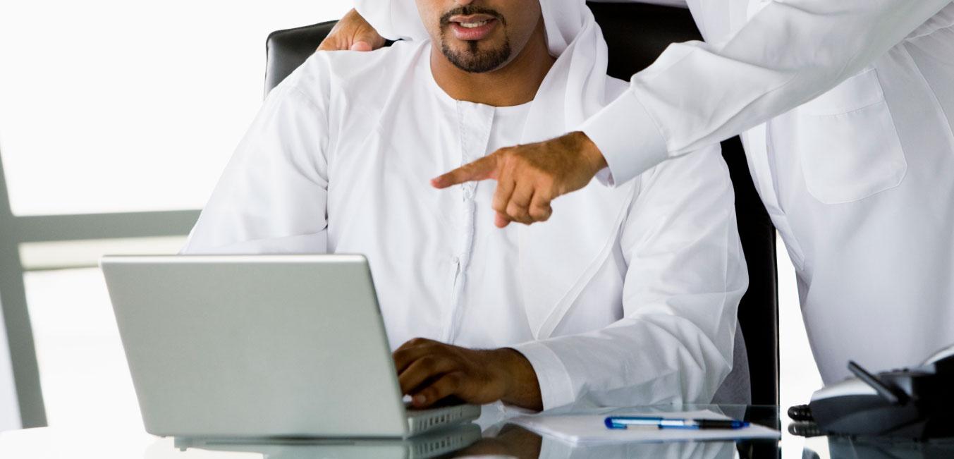Онлайн бизнес в ОАЭ. Какой НДС нужно платить?