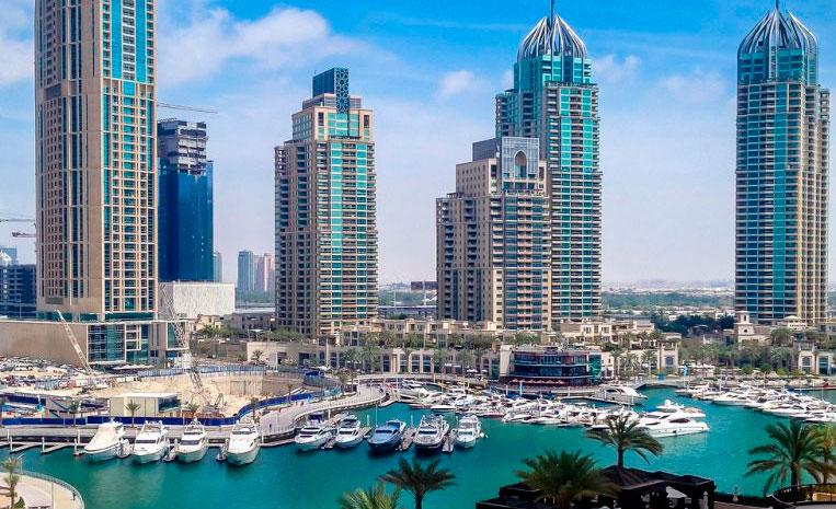 Защита жилья и имущества в ОАЭ