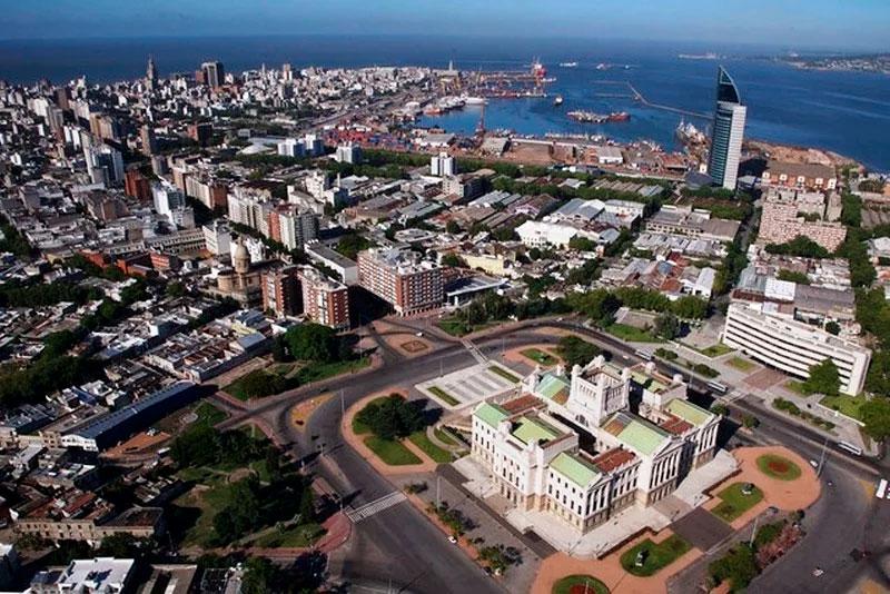 покупки недвижимости в Уругвае
