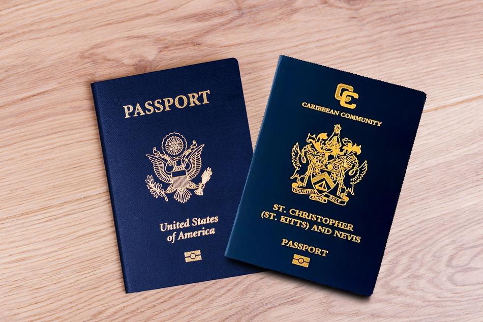 Страны, дающие гражданство за инвестиции