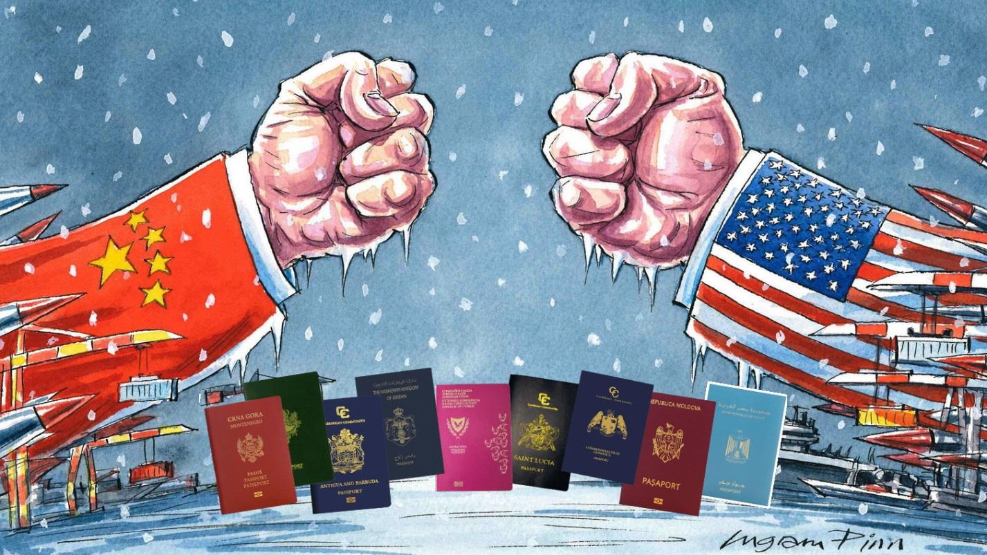 Оформляем экономическое гражданство
