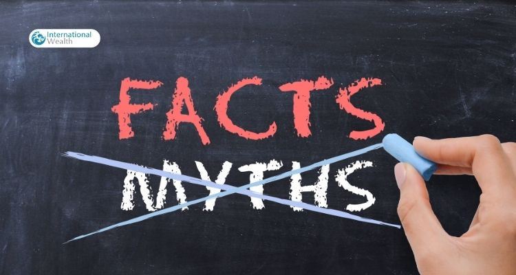 Мифы про оффшоры