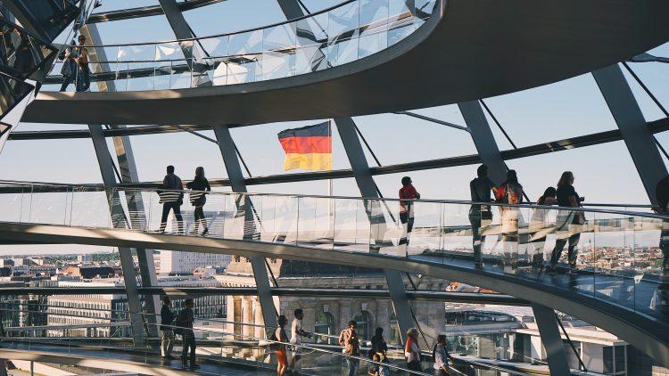 Частные инвестиции в Германии