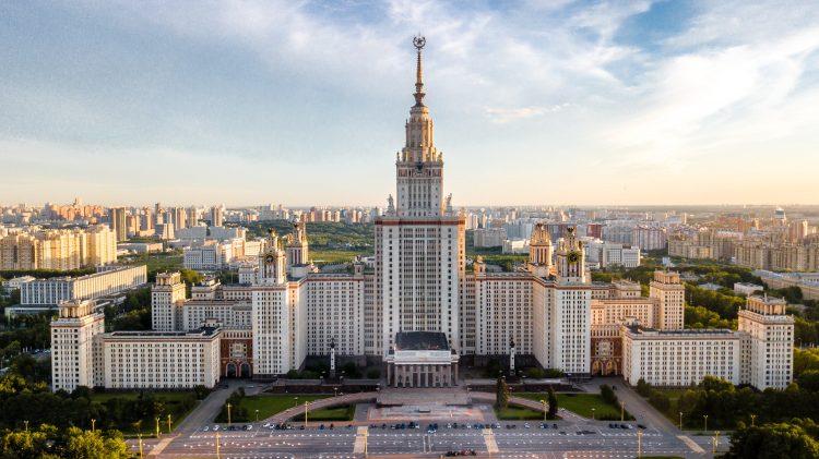 автоматический обмен информацией с Россией