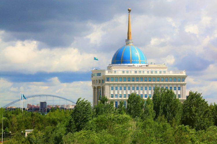 список оффшорных зон Казахстана 2020