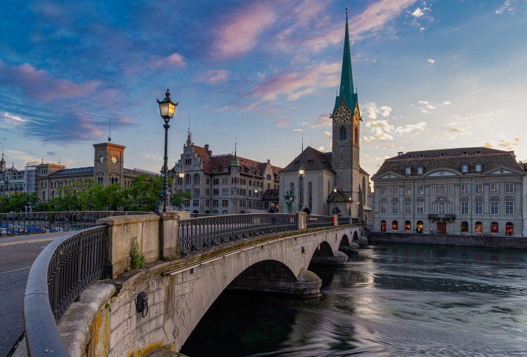открыть бизнес в Швейцарии