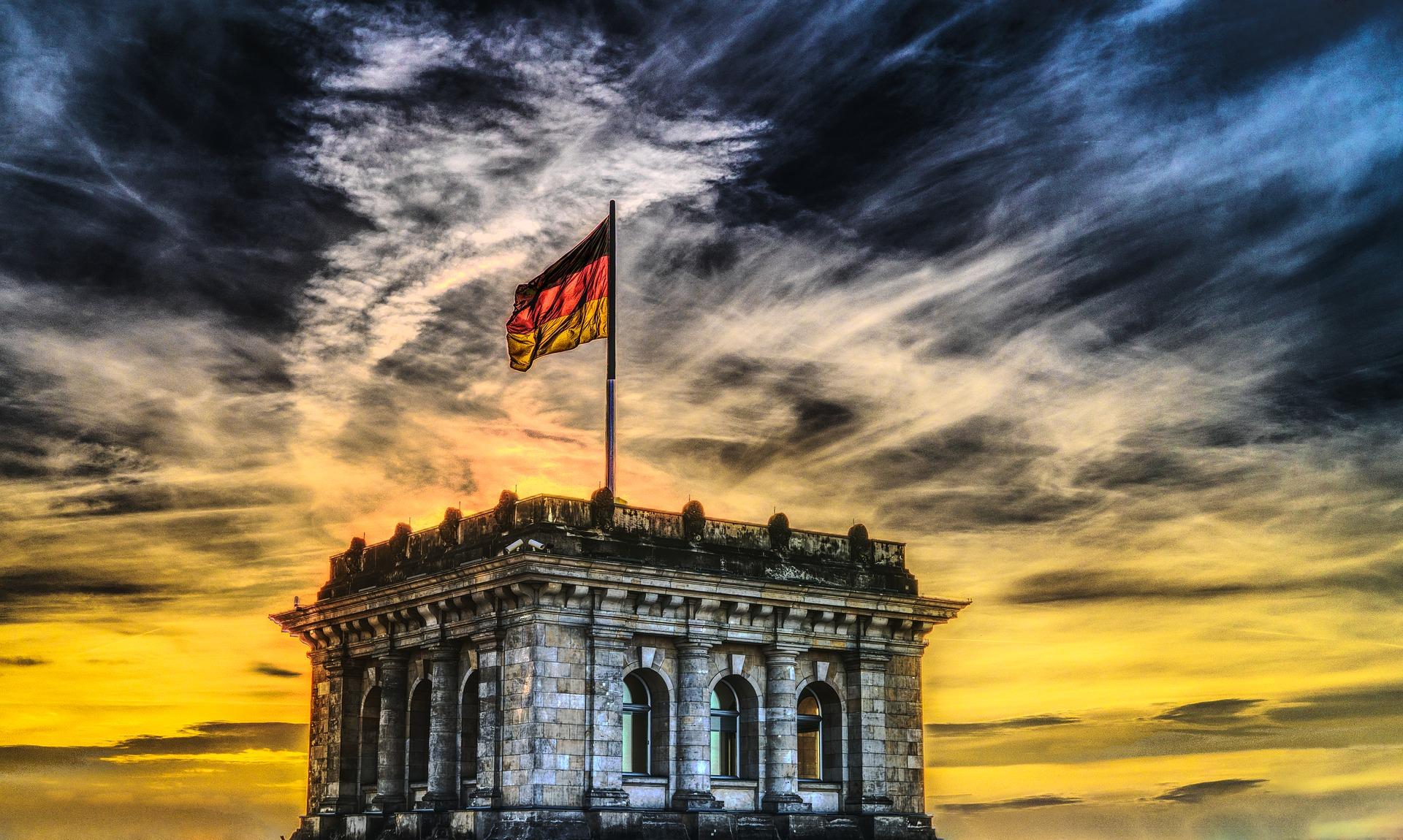 открыть счет в банке Германии
