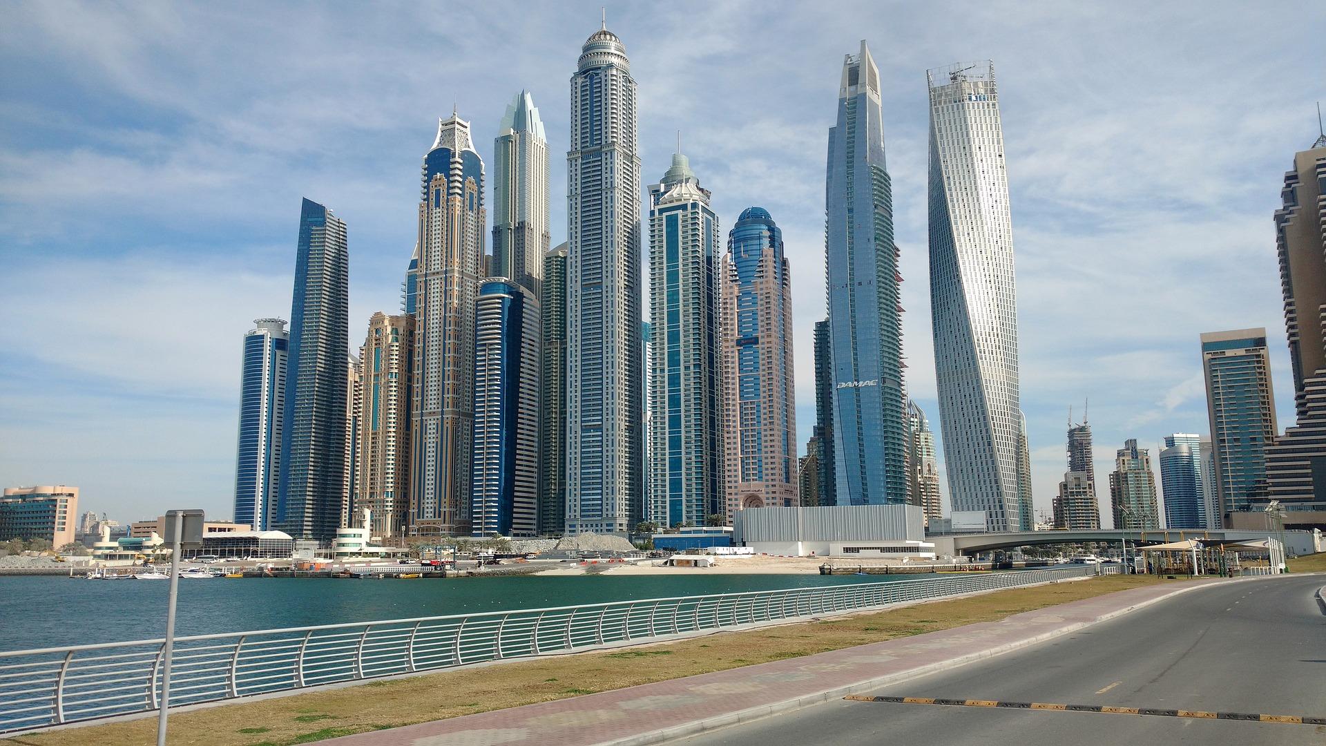открыть компанию в Дубае